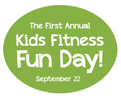 Kids Fitness Fun Day