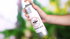 insect repellent safety