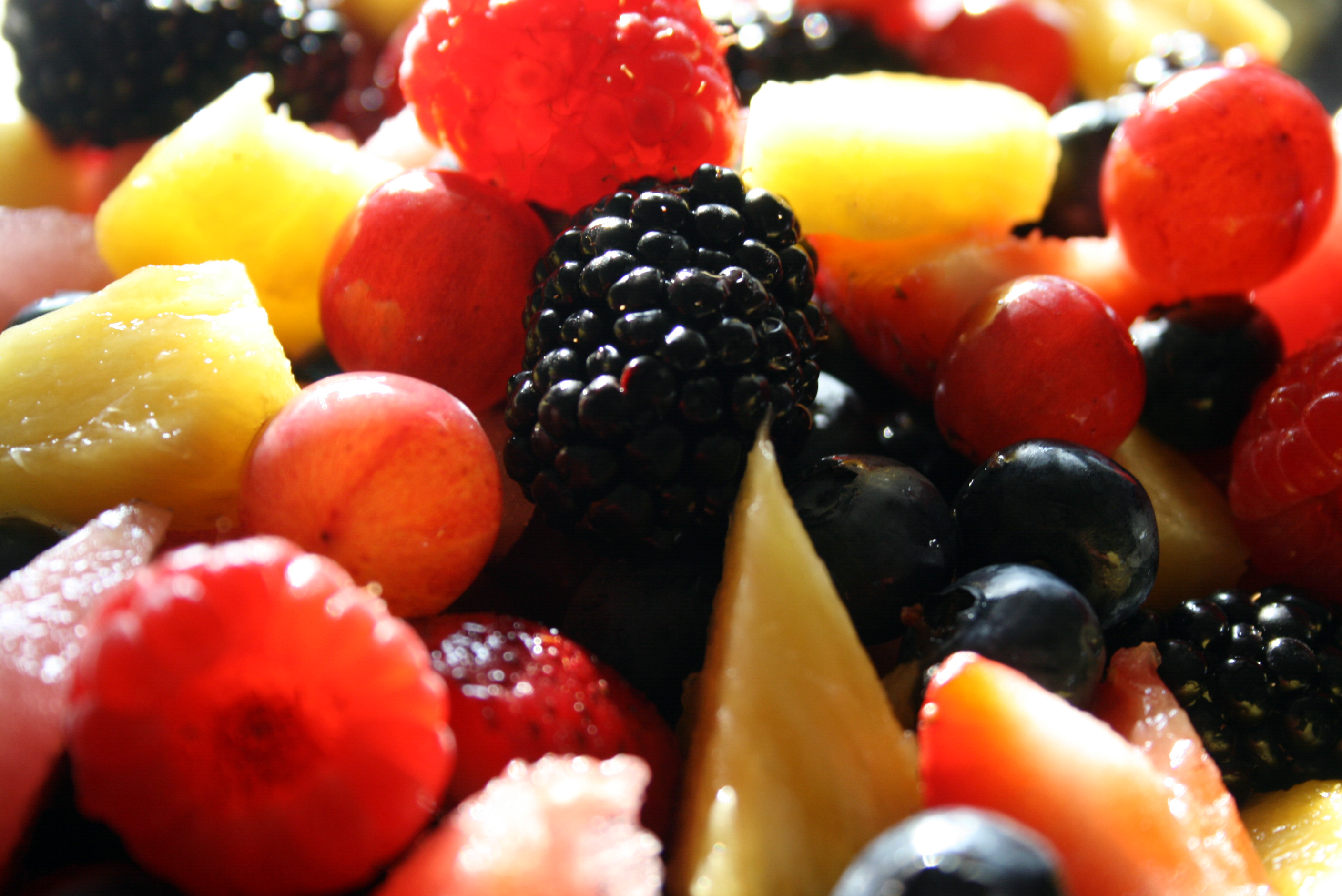 fruit that starts with d healthy breakfast fruit salad