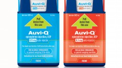 Auvi‑Q epinephrine injection