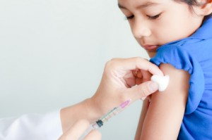 flu shots at Pediatric Center of Round Rock